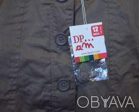 Очень красивое и нежное пальто для девочки фирмы Du Pareil au Meme (DPAM) Франци. Киев, Киевская область. фото 4