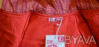 Очень красивое и нежное пальто для девочки фирмы Du Pareil au Meme (DPAM) Франци. Киев, Киевская область. фото 8