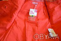 Очень красивое и нежное пальто для девочки фирмы Du Pareil au Meme (DPAM) Франци. Киев, Киевская область. фото 10