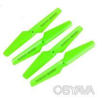 Флюоресцентные лопасти, винты для Syma x5, x5c-1, x5sc, x5sw сима X5HC X5HW. Харьков. фото 1