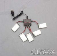 Зарядное для Syma x5, Syma x5c, Syma x5c-1, Syma x5sc-1, Syma x5sw. Харьков. фото 1
