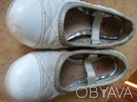 Туфли в хорошем состоянии по стельке 20,5 , на ногу максимально 20см. Пишите не. Киев, Киевская область. фото 4