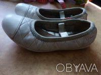 Туфли в хорошем состоянии по стельке 20,5 , на ногу максимально 20см. Пишите не. Киев, Киевская область. фото 2