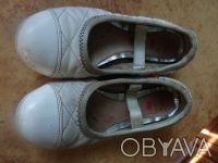 Туфли в хорошем состоянии по стельке 20,5 , на ногу максимально 20см. Пишите не. Киев, Киевская область. фото 3