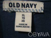 Рубашка OLD NAVY Галстук + рубашка Размер XL 55% cotton 45% polyester Длина. Кривий Ріг, Дніпропетровська область. фото 7