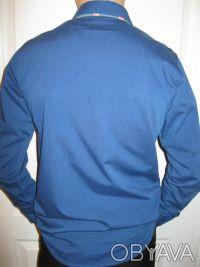 Рубашка OLD NAVY Галстук + рубашка Размер XL 55% cotton 45% polyester Длина. Кривий Ріг, Дніпропетровська область. фото 3
