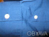Рубашка OLD NAVY Галстук + рубашка Размер XL 55% cotton 45% polyester Длина. Кривий Ріг, Дніпропетровська область. фото 5