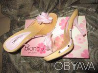 Красивые Сабо / Босоножки размер 41 / Женская обувь большого размера. Сумы. фото 1