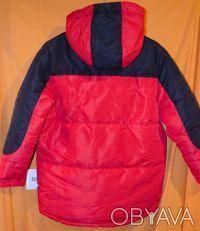 Классная брендовая  куртка Rothschild , куплена в США, .зимняя, водонепроницаема. Киев, Киевская область. фото 5