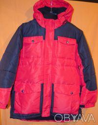Классная брендовая  куртка Rothschild , куплена в США, .зимняя, водонепроницаема. Киев, Киевская область. фото 3