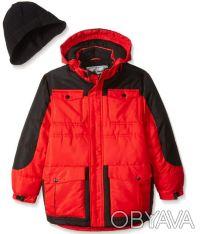Классная брендовая  куртка Rothschild , куплена в США, .зимняя, водонепроницаема. Киев, Киевская область. фото 2