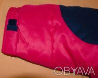 Классная брендовая  куртка Rothschild , куплена в США, .зимняя, водонепроницаема. Киев, Киевская область. фото 6
