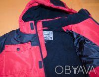 Классная брендовая  куртка Rothschild , куплена в США, .зимняя, водонепроницаема. Киев, Киевская область. фото 4