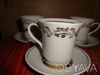 кофейные чашки. Киев. фото 1