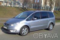 Продам Ford Galaxy 2008 г. 87000. Первый владелец.7 мест минивэн. Киев. фото 1