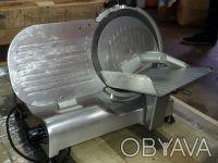 Продам бу слайсер 250 для нарезки в хорошем состоянии. Киев. фото 1