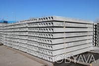 Пустотные плиты перекрытия. Сертифицированное заводское производство.. Борисполь. фото 1