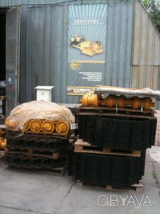 Запчасти к тракторам: Т-100, Т-130, Т-170.00, Т-170.01, Б-10М.
