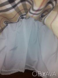 Очень красивое платьице для маленькой модницы с натуральным хлопковым подъюбнико. Сновск (Щорс), Черниговская область. фото 4