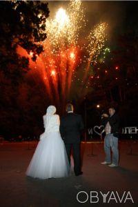 Организация свадьбы – это всегда достаточно трудоемкий, хлопотный, но и увлекате. Киев, Киевская область. фото 3