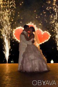 Организация свадьбы – это всегда достаточно трудоемкий, хлопотный, но и увлекате. Киев, Киевская область. фото 10