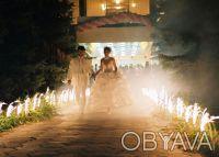 Организация свадьбы – это всегда достаточно трудоемкий, хлопотный, но и увлекате. Киев, Киевская область. фото 9
