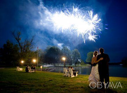 Организация свадьбы – это всегда достаточно трудоемкий, хлопотный, но и увлекате. Киев, Киевская область. фото 1
