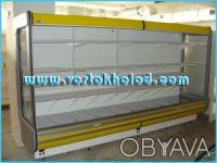Холодильное и торговое оборудование для магазинов.. Донецк. фото 1
