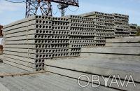 Плиты перекрытия от завода производителя по доступным ценам.. Вышгород. фото 1