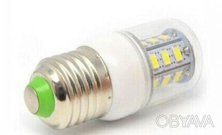 Светодиодная лампа Е27 12 В 7Вт
