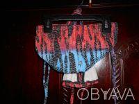 1) купальник на 18-24 мес,шорты и лиф,лиф на подкладке,шлейки регулируются,шторк. Киев, Киевская область. фото 5