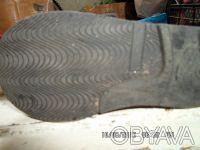 Продаю детские туфли осень-весна черные лаковые в хорошем состоянии размер стель. Киев, Киевская область. фото 5
