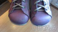 Ботинки Bopy, 23р., 14 см по стельке. Привезены с Франции, носили этой весной, б. Чернигов, Черниговская область. фото 6