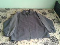 Костюм спортивный из трёх предметов (куртка, брюки, жилет) новый. Киев, Киевская область. фото 2