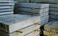 Продаж і доставка нових заводських плит перекриття, фундаментних блоків та інших. Луцк, Волынская область. фото 4