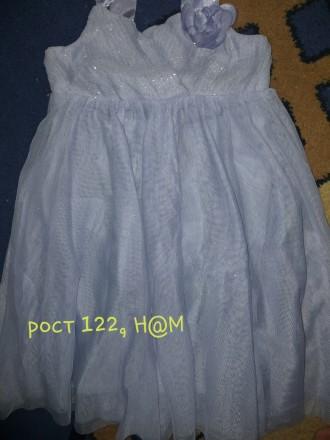 Нарядные платья для девочки. Кременчуг. фото 1