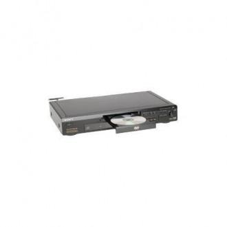 Куплю DVD плеер «Sony DVP S560» или «Sony DVP S535». Николаев. фото 1