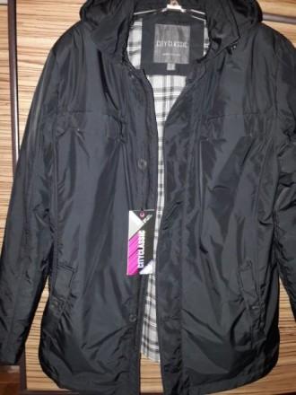 Куртка city classic. Сумы. фото 1