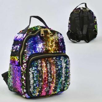 Детский рюкзак C 31874 (60). Одесса. фото 1