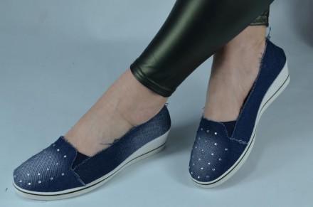 fb6127b20 Синие балетки – купить женскую и мужскую обувь на доске объявлений ...