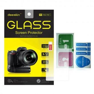 Защитное стекло для Sony A7 III, A7S II, А6500, А6300. Киев. фото 1