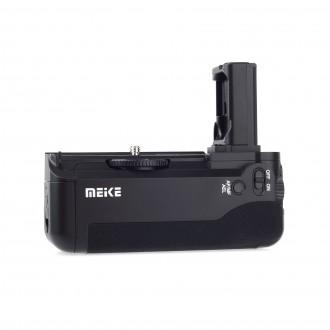 Батарейный блок для Sony A7S, A7R, A7 (Meike). Киев. фото 1