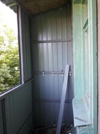 Наша бригада , без посредников ,занимается монтажом балконов в Харькове  уже бол. Харьков, Харьковская область. фото 2