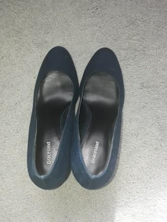 Стильні жіночі туфлі фірми Graceland. Ивано-Франковск. фото 1