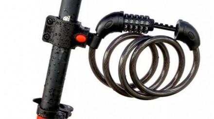 Если вы периодически оставляете велосипед без присмотра (например, у магазина ил. Харьков, Харьковская область. фото 5