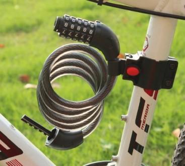Если вы периодически оставляете велосипед без присмотра (например, у магазина ил. Харьков, Харьковская область. фото 7
