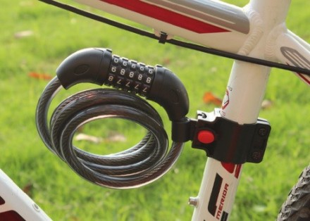Если вы периодически оставляете велосипед без присмотра (например, у магазина ил. Харьков, Харьковская область. фото 6
