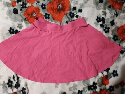 Розовая юбка. Херсон. фото 1