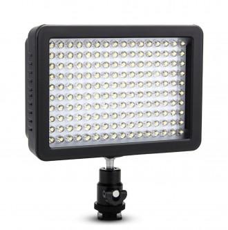 Wansen W160 накамерный светодиодный видеосвет. Киев. фото 1