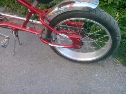 Продам велосипед чопер. Умань, Черкасская область. фото 5